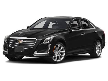 2015 Cadillac CTS 3.6L Luxury (Stk: 20K138A) in Whitby - Image 1 of 10