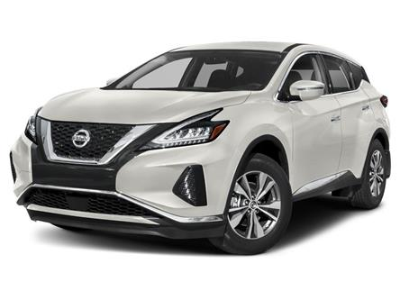 2021 Nissan Murano SV (Stk: N1595) in Thornhill - Image 1 of 8
