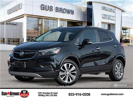 2020 Buick Encore Preferred (Stk: B067417) in WHITBY - Image 1 of 22