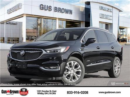 2021 Buick Enclave Avenir (Stk: J112781) in WHITBY - Image 1 of 23