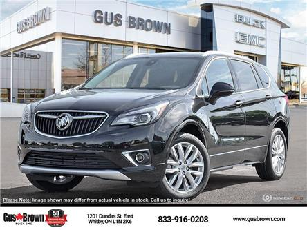 2019 Buick Envision Premium I (Stk: D059337) in WHITBY - Image 1 of 23