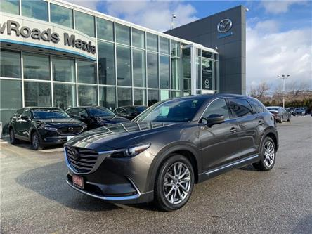 2016 Mazda CX-9 GT (Stk: 14626) in Newmarket - Image 1 of 30