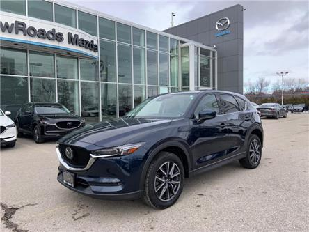 2017 Mazda CX-5 GT (Stk: 14633) in Newmarket - Image 1 of 30