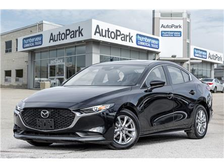 2019 Mazda Mazda3 GS (Stk: CTDR4667) in Mississauga - Image 1 of 19