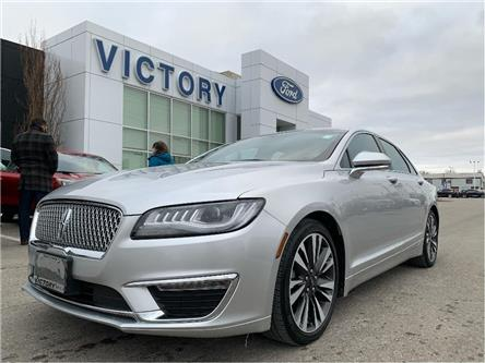 2018 Lincoln MKZ Select (Stk: V20008A) in Chatham - Image 1 of 28