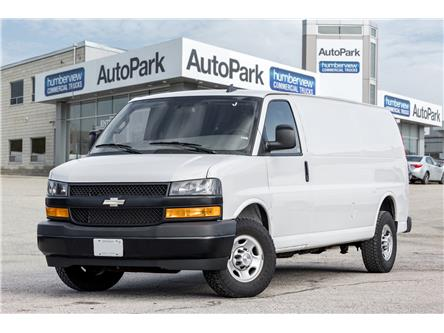 2019 Chevrolet Express 2500 Work Van (Stk: CTDR4766) in Mississauga - Image 1 of 19