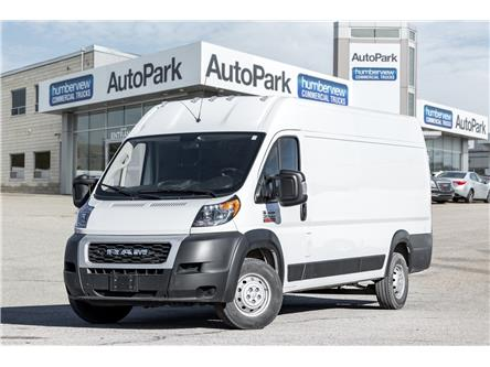 2020 RAM ProMaster 3500 High Roof (Stk: CTDR4693) in Mississauga - Image 1 of 19