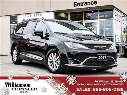 2017 Chrysler Pacifica Touring-L (Stk: U1129) in Lindsay - Image 1 of 30
