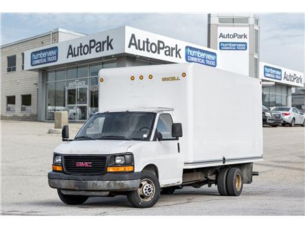 2007 GMC Savana Special Standard (Stk: ) in Mississauga - Image 1 of 17