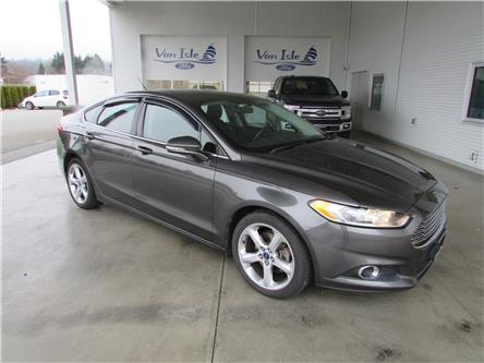 2015 Ford Fusion SE (Stk: 20014A) in Port Alberni - Image 1 of 18
