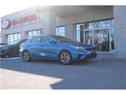 2021 Kia Forte EX (Stk: 16455) in Cobourg - Image 1 of 22