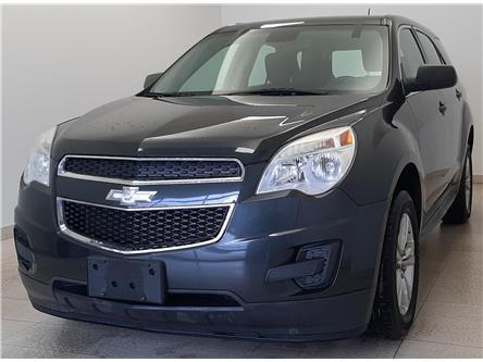 2013 Chevrolet Equinox LS (Stk: 11501A) in Sudbury - Image 1 of 13