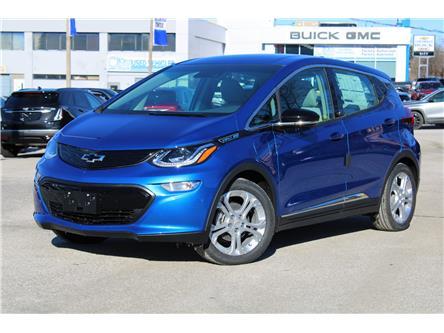 2021 Chevrolet Bolt EV LT (Stk: 3103024) in Toronto - Image 1 of 34