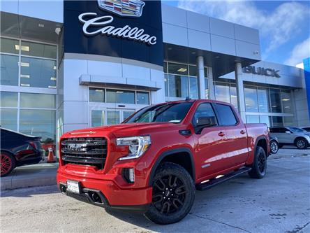2021 GMC Sierra 1500 Elevation (Stk: G182509) in Newmarket - Image 1 of 28
