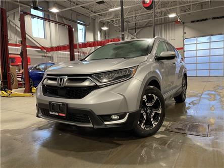 2019 Honda CR-V Touring (Stk: 20-586A) in Stouffville - Image 1 of 13