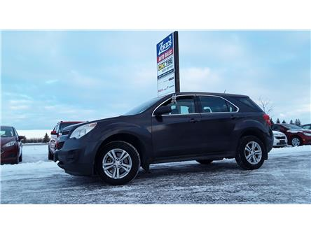 2013 Chevrolet Equinox LS (Stk: p780) in Brandon - Image 1 of 26