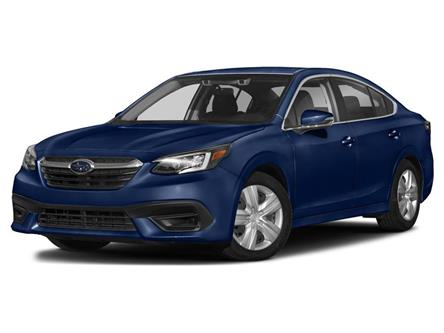 2021 Subaru Legacy Limited GT (Stk: S5767) in St.Catharines - Image 1 of 9