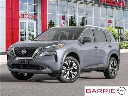 2021 Nissan Rogue SV (Stk: 21010) in Barrie - Image 1 of 23