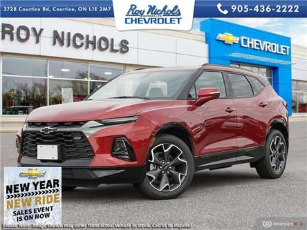 2021 Chevrolet Blazer RS (Stk: 72732) in Courtice - Image 1 of 23
