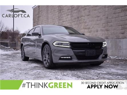 2018 Dodge Charger GT (Stk: TRL299AB) in Kingston - Image 1 of 20
