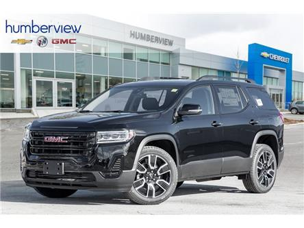 2021 GMC Acadia SLE (Stk: A1R012) in Toronto - Image 1 of 22
