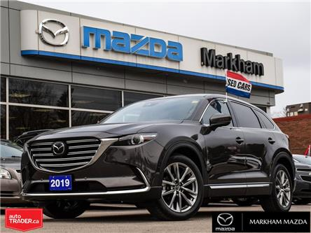 2019 Mazda CX-9 GT (Stk: Q190144A) in Markham - Image 1 of 30