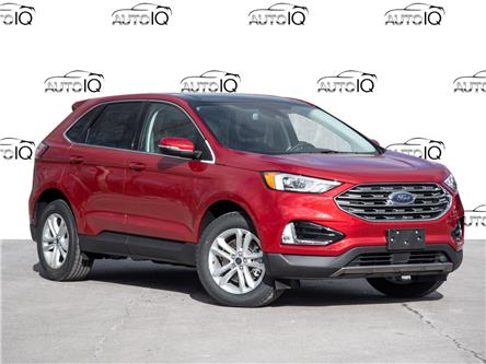 2020 Ford Edge SEL (Stk: 20ED1105) in St. Catharines - Image 1 of 25