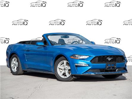 2020 Ford Mustang EcoBoost (Stk: 20MU393) in St. Catharines - Image 1 of 24