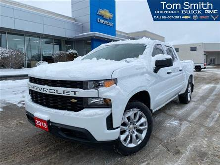 2019 Chevrolet Silverado 1500  (Stk: 200711A) in Midland - Image 1 of 19