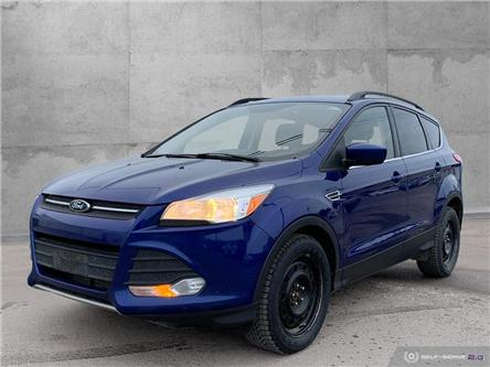 2016 Ford Escape SE (Stk: 20T205A) in Quesnel - Image 1 of 24
