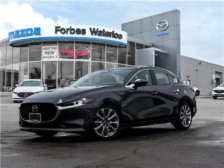 2019 Mazda Mazda3  (Stk: W2477) in Waterloo - Image 1 of 23