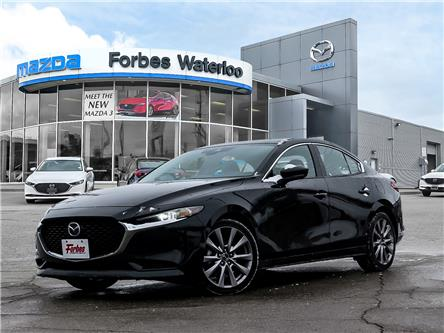 2019 Mazda Mazda3  (Stk: W2479) in Waterloo - Image 1 of 24