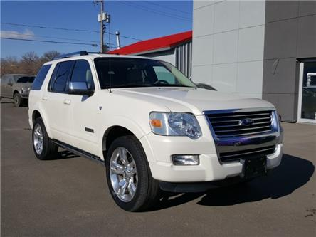 2008 Ford Explorer Limited (Stk: 14568W) in SASKATOON - Image 1 of 25