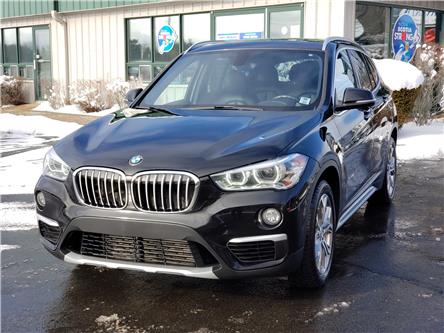2018 BMW X1 xDrive28i (Stk: 10982) in Lower Sackville - Image 1 of 24