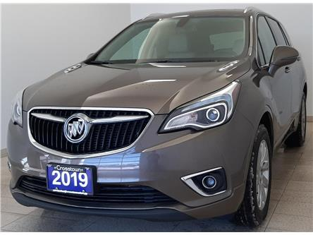 2019 Buick Envision Essence (Stk: 11726A) in Sudbury - Image 1 of 13