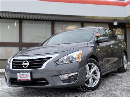2015 Nissan Altima 2.5 SV (Stk: 2012394) in Waterloo - Image 1 of 21