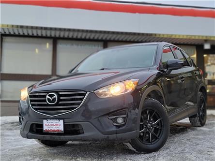 2016 Mazda CX-5 GS (Stk: 2011361) in Waterloo - Image 1 of 21