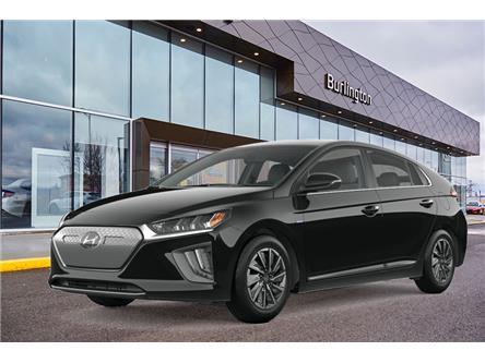 2020 Hyundai Ioniq Hybrid ESSENTIAL (Stk: N2778) in Burlington - Image 1 of 3