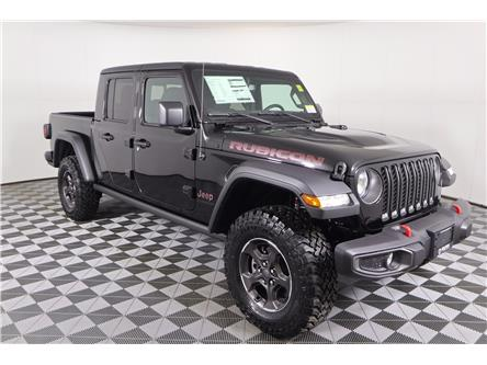 2021 Jeep Gladiator Rubicon (Stk: 21-119) in Huntsville - Image 1 of 37