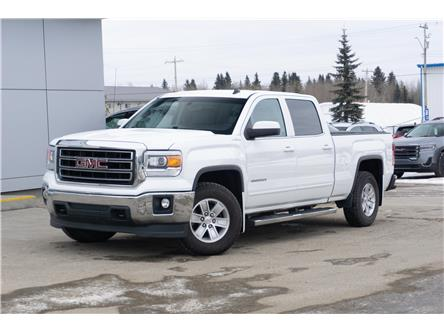 2014 GMC Sierra 1500 SLE (Stk: 21-010A) in Edson - Image 1 of 15