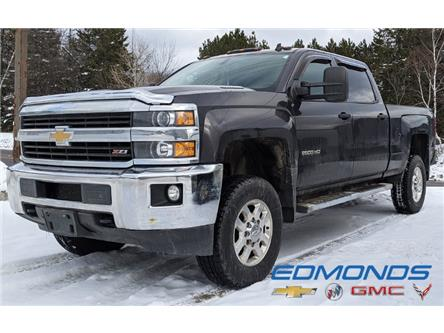 2015 Chevrolet Silverado 2500HD LT (Stk: 1270A) in Huntsville - Image 1 of 3