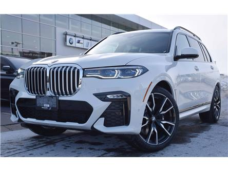 2021 BMW X7 xDrive40i (Stk: 1F53018) in Brampton - Image 1 of 12