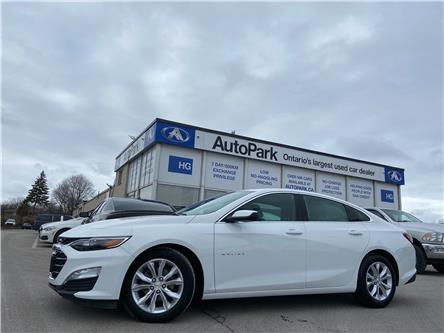 2019 Chevrolet Malibu LT (Stk: 19-23056) in Brampton - Image 1 of 19
