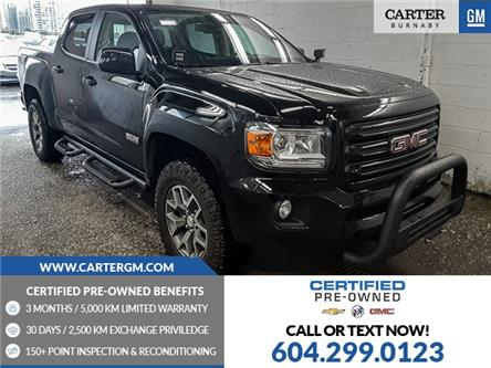 2020 GMC Canyon  (Stk: D1-21341) in Burnaby - Image 1 of 23