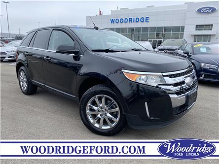 2013 Ford Edge Limited (Stk: L-2153A) in Calgary - Image 1 of 20