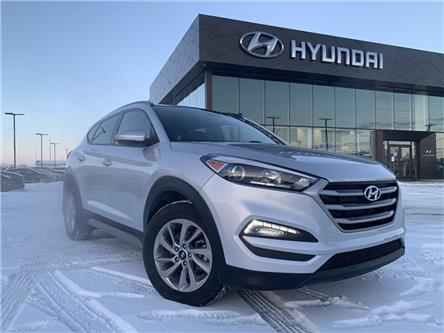 2017 Hyundai Tucson SE (Stk: 40115A) in Saskatoon - Image 1 of 22