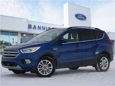 2019 Ford Escape SEL (Stk: PW2091) in Dawson Creek - Image 1 of 16