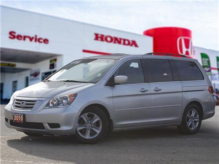 2010 Honda Odyssey EX-L (Stk: 20-180A) in Vernon - Image 1 of 13