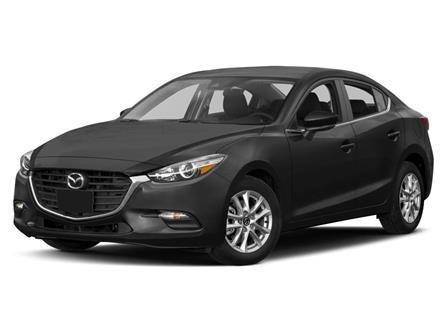 2017 Mazda Mazda3 GS (Stk: 14762) in Regina - Image 1 of 9