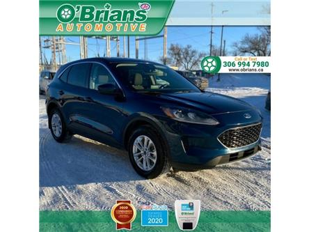 2020 Ford Escape SE (Stk: 14125A) in Saskatoon - Image 1 of 17